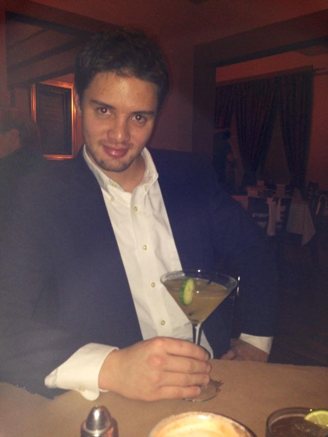 Nicholasmartini